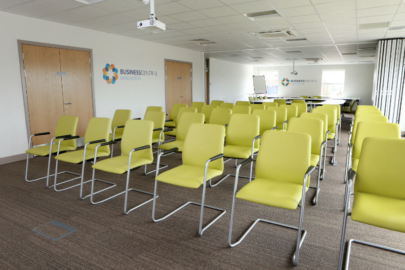 Meeting and Conference Space Darlington