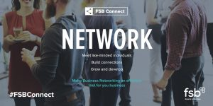 #FSBConnect Darlington - Networking Event @ Business Central   United Kingdom