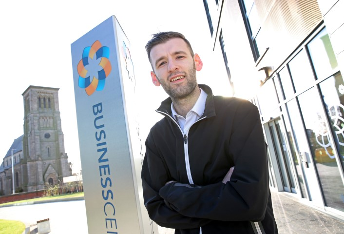 Daniel Sanderson Business Central