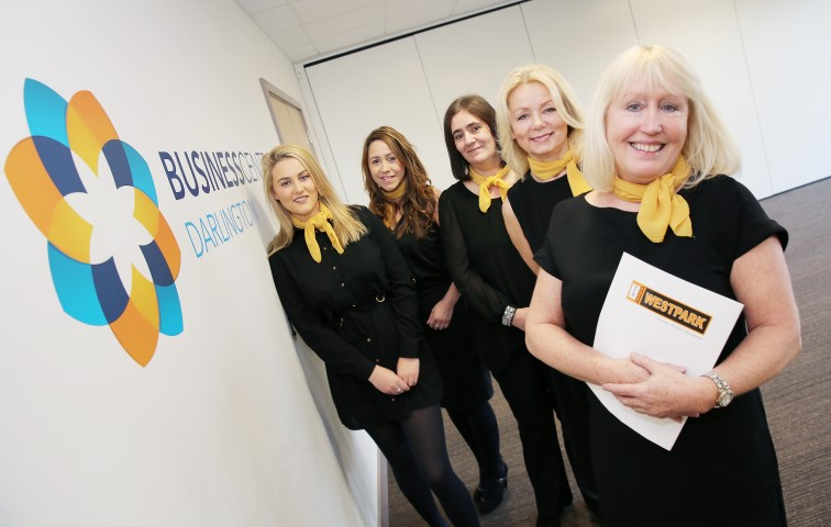 Westpark Estate Agents at Business Central
