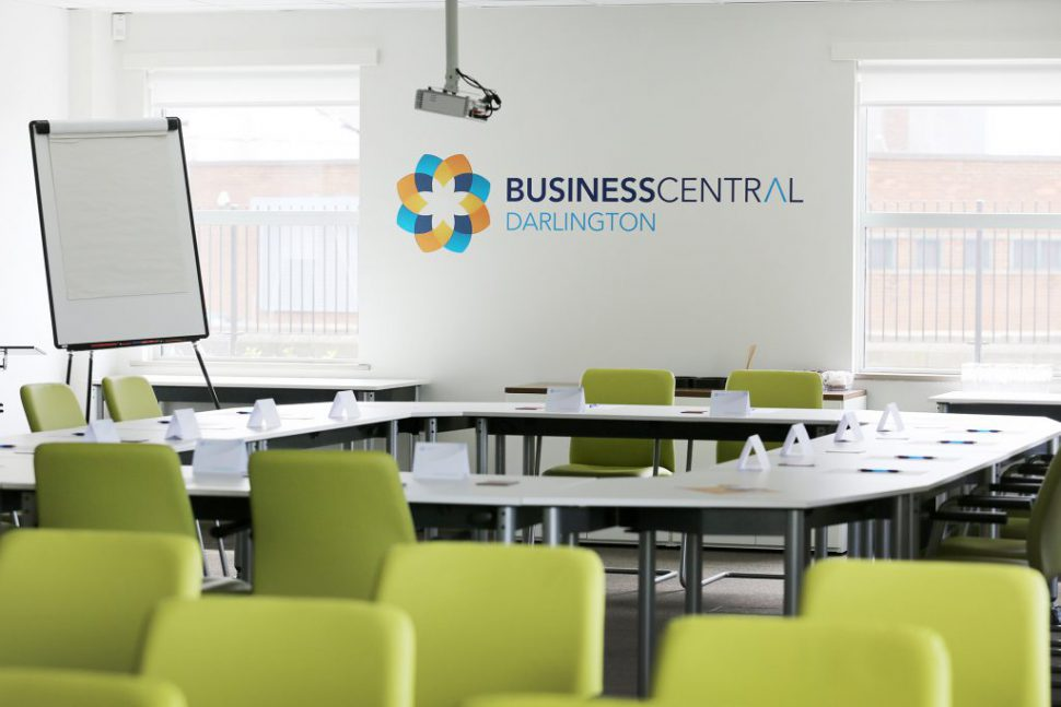 Meeting and Conference Rooms Darlington