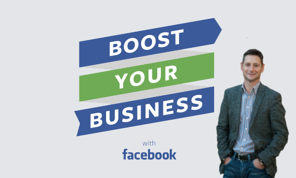 Boost Your Business with Facebook