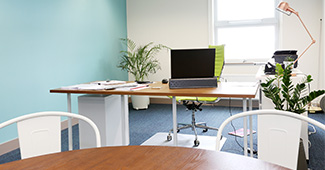 office space rental darlington
