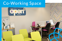 Co Working Space Darlington