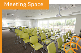 Meeting Space Darlington