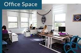 Office Space Darlington