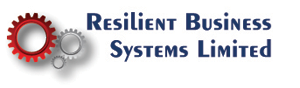 Resilient Business Systems Logo