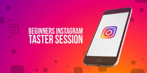 Beginners Instagram – Taster Session @ Business Central Darlington