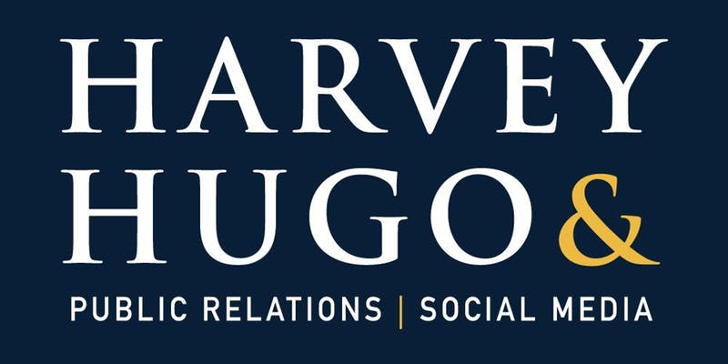 Harvey & Hugo Logo