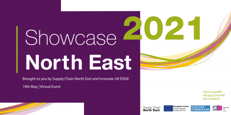 Showcase North East @ Online